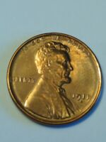 1911-S. LINCOLN WHEAT CENT SHIPS FREE TO AN ADDRESS IN CONTINENTAL U.S.