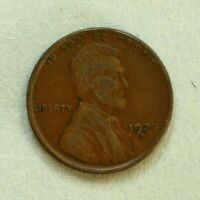 1927 D LINCOLN CENT UNITED STATES U078