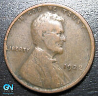 1922 D LINCOLN CENT WHEAT CENT  --  MAKE US AN OFFER  B1670