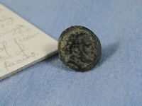ANCIENT GREEK COIN MYSIA ASTYRA TISSAPHERNES  BRONZE 400 395