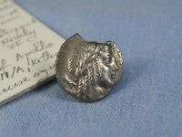 ANCIENT GREEK COIN  LYCIA XANTHOS SILVER AR DRACHM 167 100 B