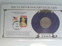 THE U.S. SILVER DOLLAR COLLECTION 1880 O