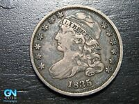 1835 CAPPED BUST DIME  --  MAKE US AN OFFER  B4950
