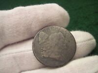 1794 LIBERTY CAP LARGE CENT S 32 OLD US TYPE COIN