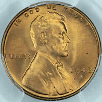 1948-S PCGS MINT STATE 66RD LINCOLN CENT