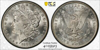 1883 O PCGS MINT STATE 66 MORGAN SILVER DOLLAR