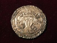 1464 70  ENGLAND SILVER GROAT FOURPENCE 4P COIN S 2000 EDWARD IV