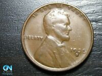 1935 S LINCOLN CENT WHEAT CENT  --  MAKE US AN OFFER  B9574