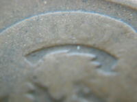 1864 TWO CENT WEAK MOTTO - VARIETY UNCLEAR - OPINIONS WELCOMED  -L66