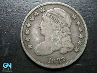 1832 CAPPED BUST DIME  --  MAKE US AN OFFER  K2625