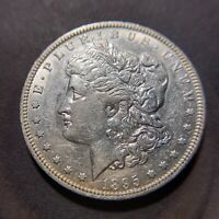 1895 O MORGAN SILVER DOLLAR BRILLIANT UNCIRCULATED BU MS UNC KEY DATE S$1