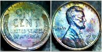 1935 LINCOLN WHEAT CENT CENT