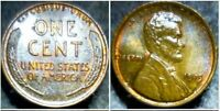 1919 LINCOLN WHEAT CENT CENT