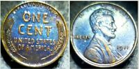 1911 LINCOLN WHEAT CENT CENT