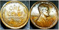 1910 S LINCOLN WHEAT CENT CENT