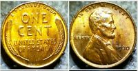 1930 LINCOLN WHEAT CENT CENT
