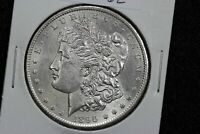 1890-S MORGAN DOLLAR 1GH0