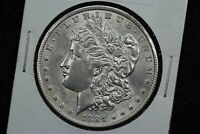 1884 MORGAN DOLLAR 0GB1