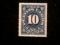 U S STAMPS SCOTT REVENUE RF19 PLAYING CARDS ISSUE MINT CV 25