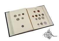 IRAQ 1931 1955 COIN ALBUM INC. 1932 1933 1936 1937 1938 1939 1943 1953 KINGDOM