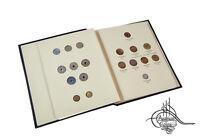 LEBANON 1924 1941 COIN ALBUM INC. 1925 1929 1931 1933 1934 1936 1937 1940