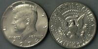 1974 D KENNEDY UNCIRCULATED HALF