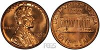1963 D UNCIRCULATED LINCOLN MEMORIAL CENT MINT SEALED