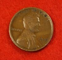 1925-D LINCOLN WHEAT CENT PENNY VF  DATE BEAUTIFUL COLLECTOR COIN LW1557