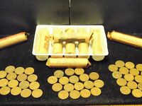 ROLL OF WHEAT CENTS DATED 1909, 1910'S, 1920'S, AND 1930'S AVERAGE CIRCULATED