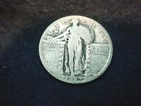 1927 STANDING LIBERTY QUARTER WONDERFUL COIN  40