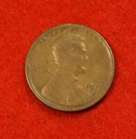 1913-S LINCOLN WHEAT CENT PENNY  DATE NOT SO  COLLECTOR COIN LW1527
