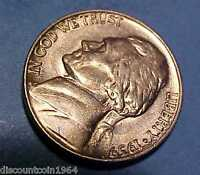 1939 P JEFFERSON NICKEL CHOICE UNCIRCULATED 2ND YEAR COIN  MAKE AN OFFER