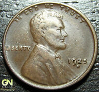 1925 D LINCOLN CENT WHEAT CENT  --  MAKE US AN OFFER  G1331