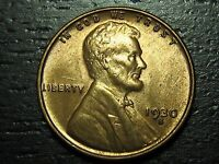 1930 S LINCOLN CENT WHEAT CENT  --  MAKE US AN OFFER  W4650 ZXCV