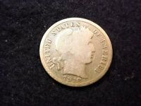 1916 S BARBER DIME GREAT COIN  30