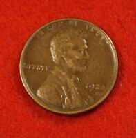 1925-D LINCOLN WHEAT CENT PENNY EXTRA FINE   DATE BEAUTIFUL COLLECTOR COIN LW1559