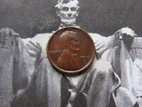 1913 S LINCOLN CENT  EXTRA FINE