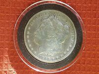 1893 O $1 MORGAN DOLLAR KEY DATE  COIN