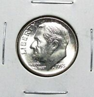 1953 ROOSEVELT DIME UNCIRCULATED