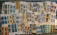 $50.00 FACE VALUE IN UNUSED US POSTAGE STAMPS LOT