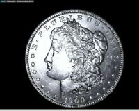 1900 P MORGAN SILVER DOLLAR 4305