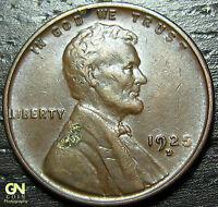 1925 D LINCOLN CENT WHEAT CENT  --  MAKE US AN OFFER  Y6107