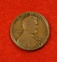 1913-S LINCOLN WHEAT CENT PENNY  DATE COLLECTOR COIN LW1522