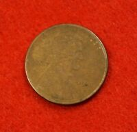 1913-S LINCOLN WHEAT CENT PENNY  DATE NOT SO  COLLECTOR COIN LW1521