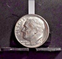 UNCIRCULATED 1976D FDR DIME COIN 1016162