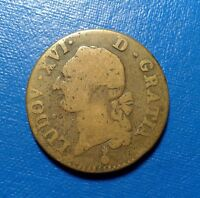 MEDIEVAL  COIN 1791