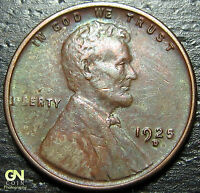 1925 D LINCOLN CENT WHEAT CENT  --  MAKE US AN OFFER  Y7998