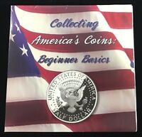 COLLECTING AMERICA'S COINS: BEGINNER BASICS COLLECTION