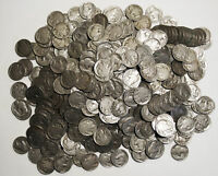 5 COIN BUFFALO NICKEL LOT  ASSORTED DATES  CIRCULATED CHOOSE HOW MANY