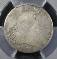 Click now to see the BUY IT NOW Price! 1795 FLOWING HAIR SILVER HALF DIME PCGS G DETAILS   FLOWING HAIR